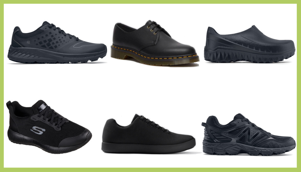 Vegan Work Shoes Brands